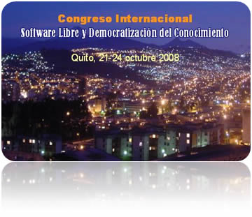 Congreso de Software Libre