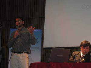 Rafael Bonifaz - CISL