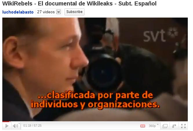 Wikirebels