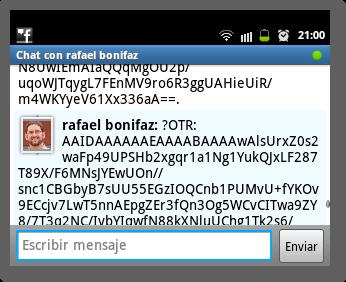 encriptado android