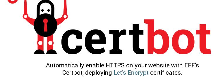 Todos a encriptar: chao HTTP hola HTTPS